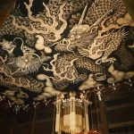 久しぶりの京都建物探訪の旅 建仁寺