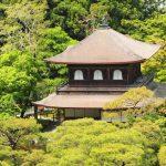 京都建物探訪の旅 銀閣寺