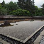 京都建物探訪の旅 龍安寺