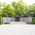京都建物探訪の旅 修学院離宮