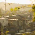住宅地選び。【新しい住宅地と古い住宅地について】