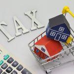 消費税アップ!住宅購入に駆け込まない!