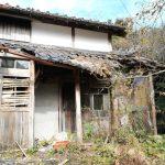 これ以上空き家を増やさないために中古住宅をご検討ください。
